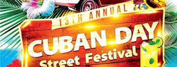 Cuban Day  Festival
